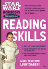 Reading skills. Ages 6-7