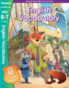 English vocabulary. Ages 6-7