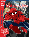 Spider-Man. Ages 5-6 Maths practice