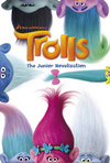 Trolls movie novel