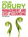 Management and cost accounting, ninth edition. Student manual