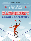 Management theory and practice