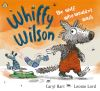 Whiffy Wilson, the wolf who wouldn't wash