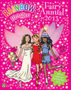 Rainbow Magic Fairy Annual 2013