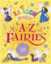 My A to Z of fairies.