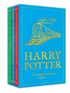 Harry Potter: The magical adventure begins . .