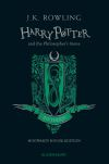 Harry Potter and the philosopher's stone Syltherin Edition