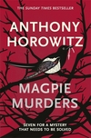 The magpie murders
