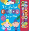 Ben and Holly's noisy surprise