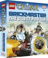 Lego( Legends of Chima Brickmaster the Quest for Chi