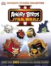 Angry Birds Star Wars Ii Ultimate Sticker Collection