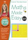 Maths made easy. Ages 7-11, Key Stage 2 Times tables
