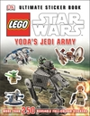 LEGO¬ Star Wars Yoda's Jedi Army Ultimate Sticker Book