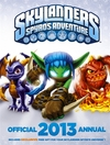 Skylanders Official Annual 2013