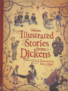 Usborne illustrated stories from Dickens
