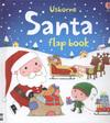 Usborne santa flap book