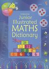 Usborne junior illustrated maths dictionary