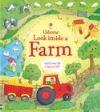 Usborne look inside a farm