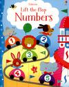 Usborne lift-the-flap numbers