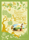 Usborne illustrated stories from Aesop