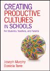 Creative productive cultures in schools