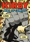 Kirby - king of comics
