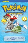 Pokémon adventures....