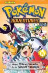 Pokémon adventures. 14 Gold & silver
