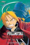 Fullmetal alchemist omnibus 1