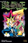 Yu-Gi-Oh!. Volumes 7-8-9