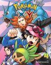 Pokémon XY. 4