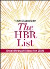 The HBR list