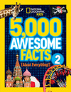 5,000 awesome facts 2