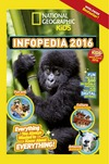 National Geographic Kids infopedia 2016