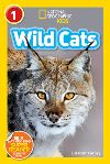 National Geographic reader. Wild cats