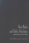 New media and public relations
