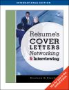 Resumes, Cover Letters, Networking, & Interviewing
