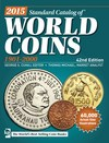 2015 standard catalog of world coins, 1901-2000