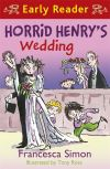 Horrid Henry's wedding