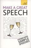 Make a great speech