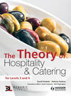 The theory of hospitality & catering