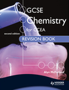 Gcse Chemistry for Ccea Revision Book 2nd Edition