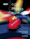 Gcse Physics for Ccea 2nd Edition