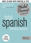 Total Spanish with the Michael Thomas method