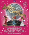 Strictly Come Dancing: Whirling World Tour Sticker Book