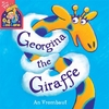 Georgina the giraffe