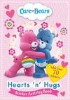 Hearts 'N' Hugs Sticker Activity Book