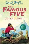 The Famous Five collection. 4