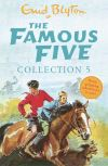 The Famous Five...