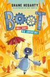 Boot Book 1